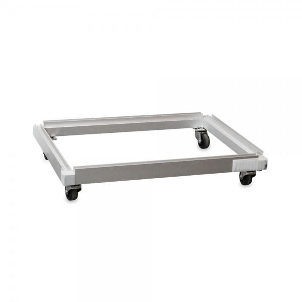 Rollwagen, Aluminium eloxiert (RW2)