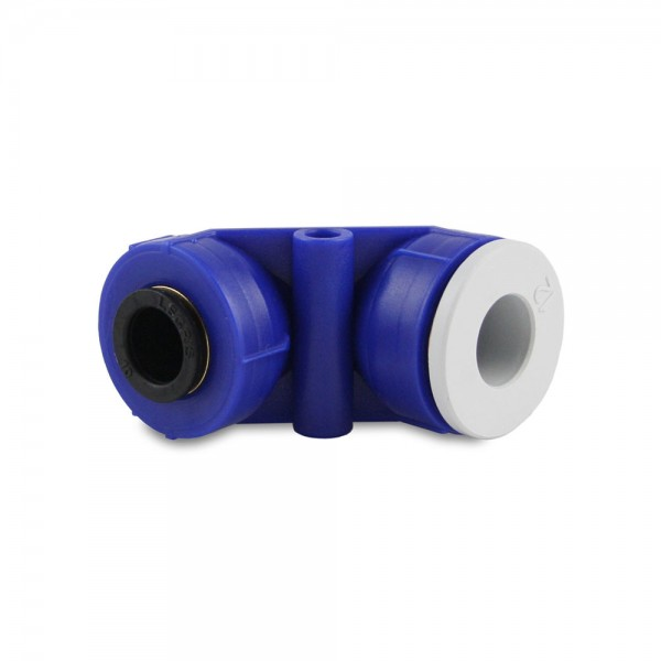 Winkel-Steckverbinder 90° 10/12 mm (WAB5)