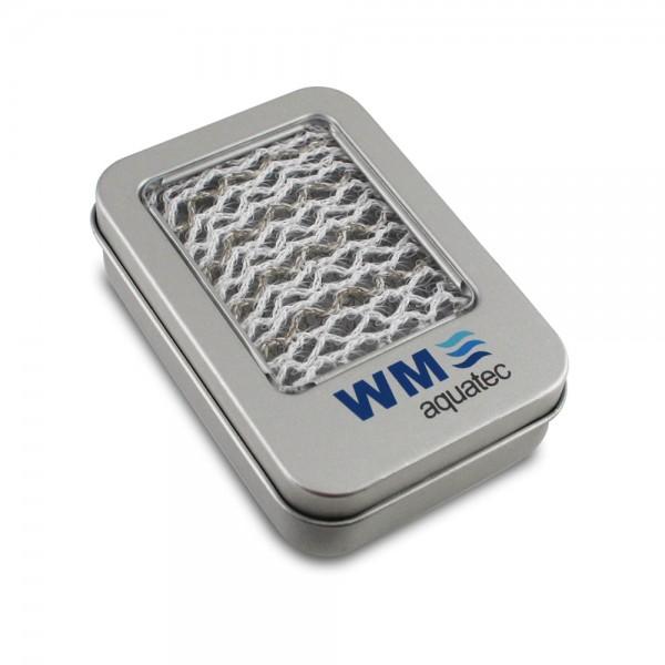 Trinkwasserkonservierung Silvertex-System für Frischwasser im Wasserkanister